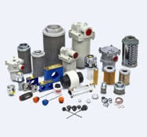 Hydraulic Controls and Accessories