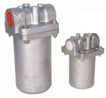 Return Line Filter - Tank Mounted
