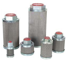 Suction Strainer Steel Nut / Sump Strainer