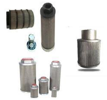 Suction Strainer Manufacturer